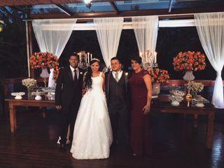 O casamento de Andressa e William 2