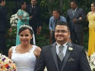 O casamento de Andressa e William 3