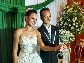 O casamento de Julia  e Carlos 1