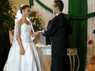 O casamento de Julia  e Carlos 2