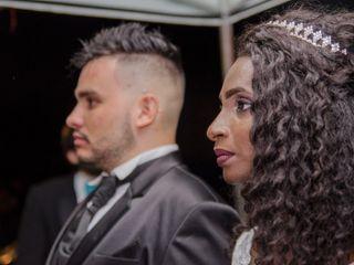 O casamento de Larissa e Andre 3