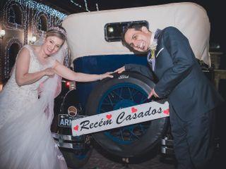 O casamento de Zeli e Maiksoel