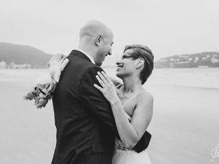 O casamento de Gabrielle e Marcos 1
