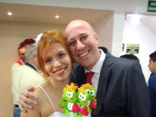 O casamento de Gabrielle e Marcos 2