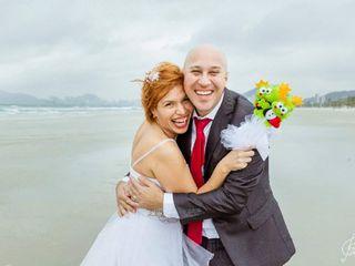 O casamento de Gabrielle e Marcos 3