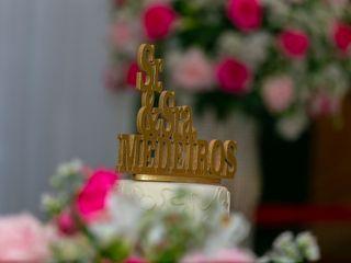 O casamento de Fabiana e Juliano 2