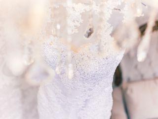 O casamento de Carla e Maicon 3