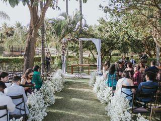 O casamento de Rayssa e Diego 1