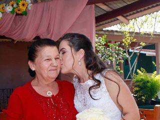 O casamento de Vanessa  e Lucas Vitor  2