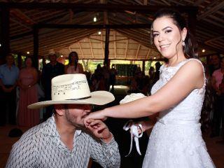 O casamento de Vanessa  e Lucas Vitor  3