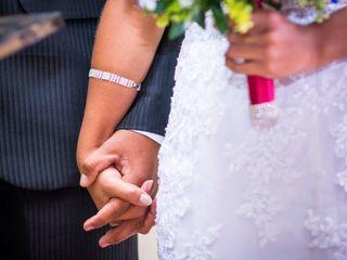 O casamento de Thaina e Wanderson 2