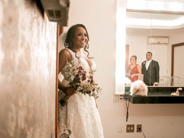 O casamento de Fábio e Carine em Belo Horizonte, Minas Gerais 11