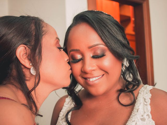O casamento de Fábio e Carine em Belo Horizonte, Minas Gerais 12