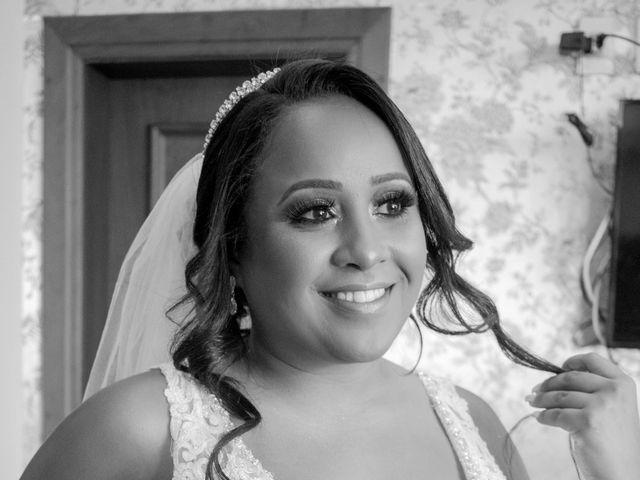 O casamento de Fábio e Carine em Belo Horizonte, Minas Gerais 13