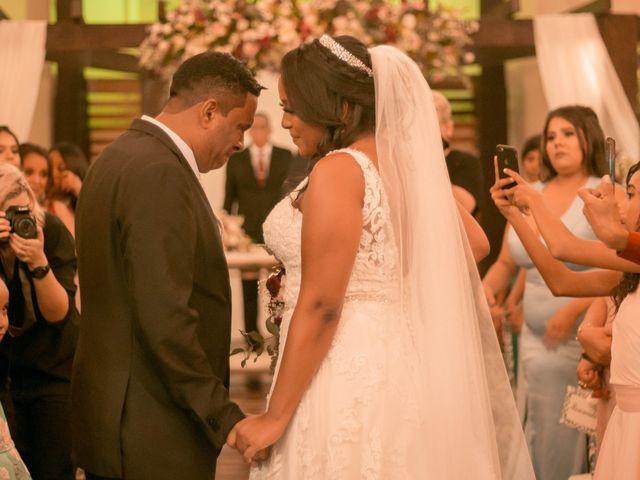 O casamento de Fábio e Carine em Belo Horizonte, Minas Gerais 18
