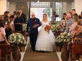 O casamento de Rannah e Thiago 3
