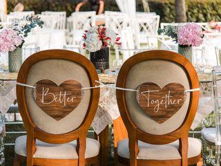 O casamento de Rebecca e Erick 3