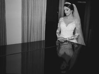 O casamento de Emilly e Felipe