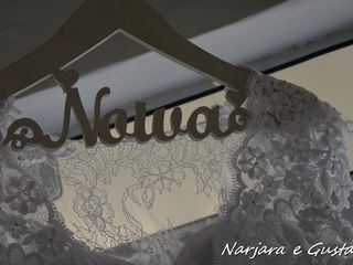 O casamento de Narjara e Gustavo 3