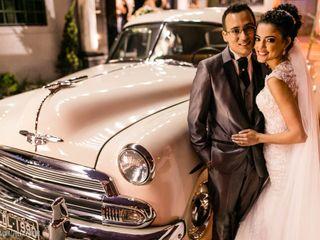 O casamento de Jacqueline e Alex 2