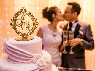 O casamento de Jacqueline e Alex 3