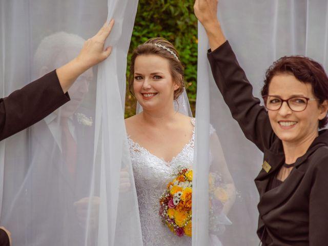 O casamento de Lourenço e Ellen em Florianópolis, Santa Catarina 12