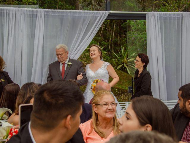 O casamento de Lourenço e Ellen em Florianópolis, Santa Catarina 13