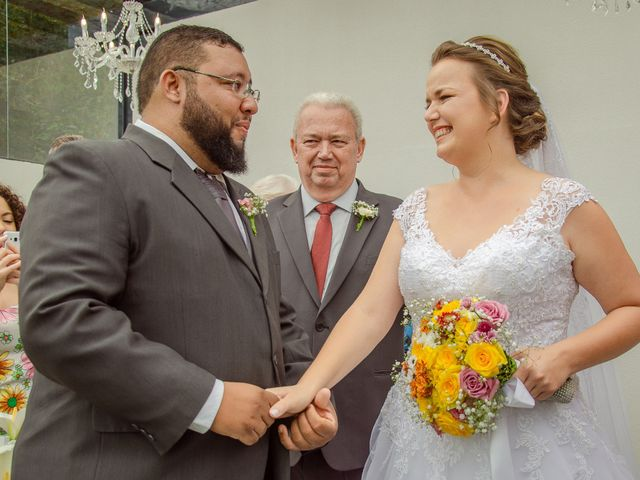O casamento de Lourenço e Ellen em Florianópolis, Santa Catarina 14