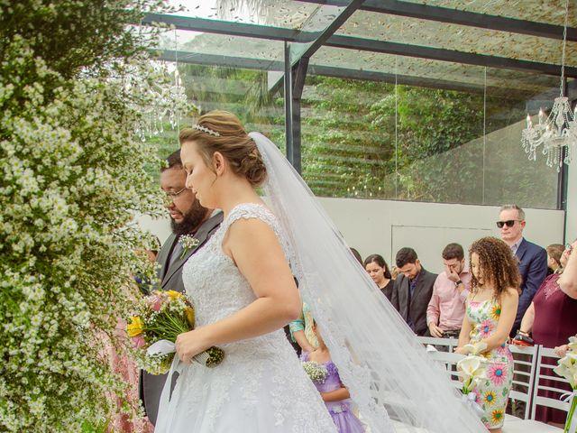 O casamento de Lourenço e Ellen em Florianópolis, Santa Catarina 15