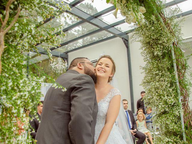 O casamento de Lourenço e Ellen em Florianópolis, Santa Catarina 16