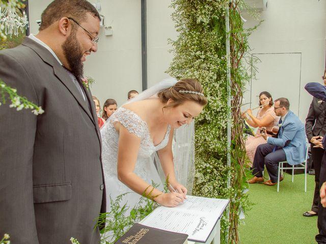 O casamento de Lourenço e Ellen em Florianópolis, Santa Catarina 17