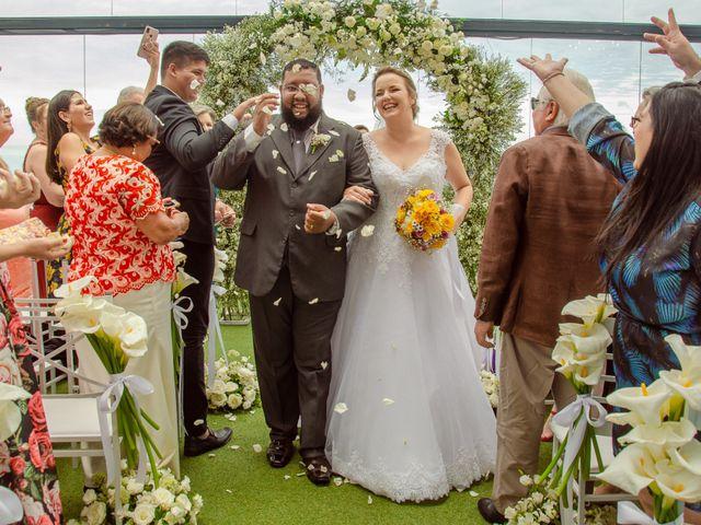 O casamento de Lourenço e Ellen em Florianópolis, Santa Catarina 18