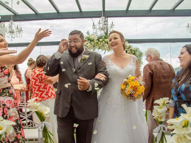 O casamento de Lourenço e Ellen em Florianópolis, Santa Catarina 19