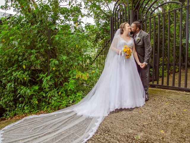 O casamento de Lourenço e Ellen em Florianópolis, Santa Catarina 20