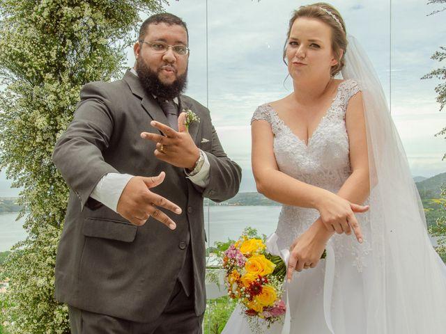 O casamento de Lourenço e Ellen em Florianópolis, Santa Catarina 21