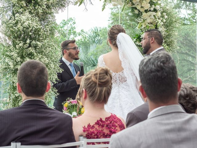 O casamento de Lourenço e Ellen em Florianópolis, Santa Catarina 23