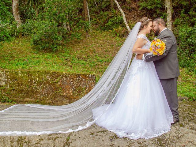 O casamento de Lourenço e Ellen em Florianópolis, Santa Catarina 25