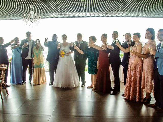 O casamento de Lourenço e Ellen em Florianópolis, Santa Catarina 26