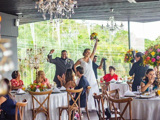 O casamento de Lourenço e Ellen em Florianópolis, Santa Catarina 30