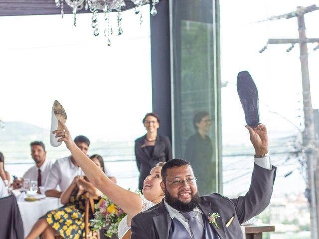 O casamento de Lourenço e Ellen em Florianópolis, Santa Catarina 34