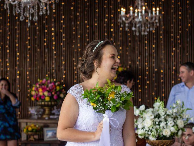 O casamento de Lourenço e Ellen em Florianópolis, Santa Catarina 35