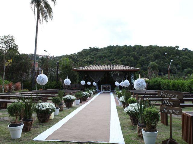 O casamento de Igor e Eliane em São Paulo, São Paulo 16
