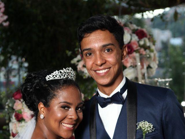 O casamento de Igor e Eliane em São Paulo, São Paulo 1