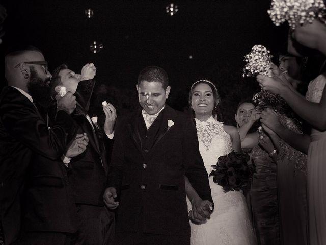 O casamento de Juliana e Raul