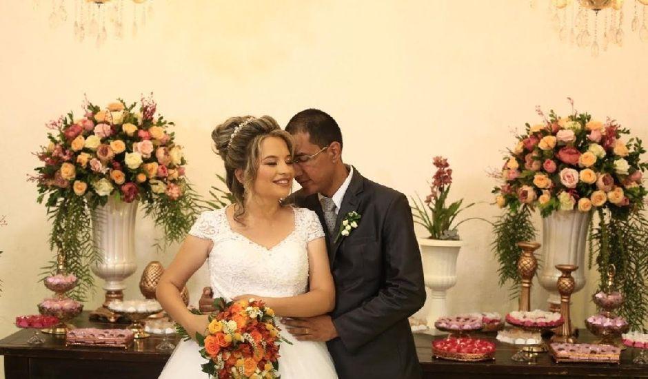 O casamento de Thiago e Rannah em Brasília, Distrito Federal