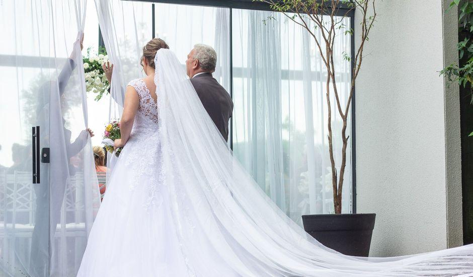 O casamento de Lourenço e Ellen em Florianópolis, Santa Catarina