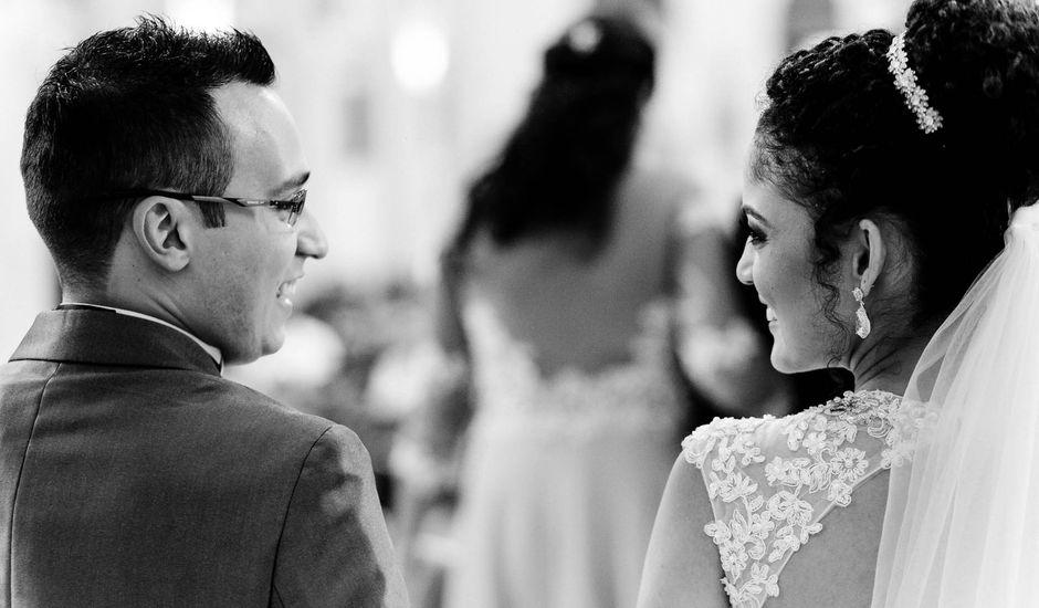 O casamento de Alex e Jacqueline em São Paulo, São Paulo
