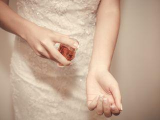O casamento de Millena e Antonio 1