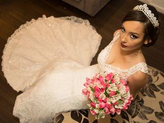 O casamento de Millena e Antonio 3