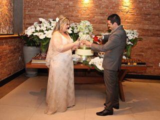 O casamento de Ernane e Elisa de Castro 2